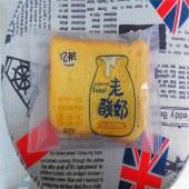 亿航老酸奶夹心吐司面包