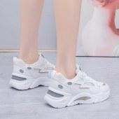 新款韩版ins老爹鞋女