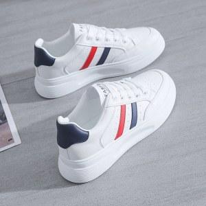 女鞋新款休闲鞋