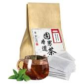 固本男道茶