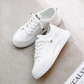 小白鞋女鞋