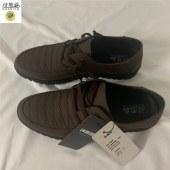 诗地亚 平底软底韩版男士皮鞋601