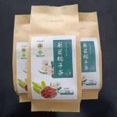 (轩益源)菊苣栀子代用茶