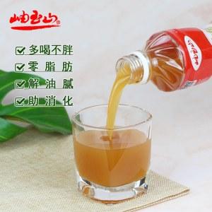 岫玉山山楂汁350ml*6瓶