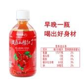 健为山楂红了350ml*15瓶