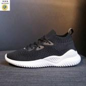 奈亚冶 运动小白鞋ins跑步鞋X5