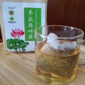 (轩益源)冬瓜荷叶茶