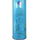 ☆亚麻籽油【低温精炼/1L】