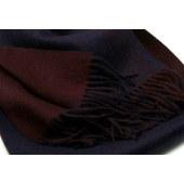 凯妍时尚 100%山羊绒双面围巾