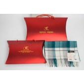 凯妍时尚 羊绒混纺围巾