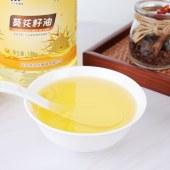 桦语 葵花籽油1.8L