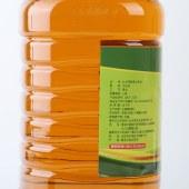 桦语 非转基因大豆油5L 北大荒集团浸出工艺 东北三级大豆油食用油【三级】