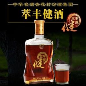 翠丰(鹿业养生)健酒