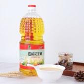 桦语 花生油1.8L