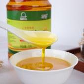 桦语 非转基因大豆油1.8L
