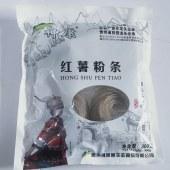 贵州特产-神康套餐(豌豆粉+红薯粉)10包