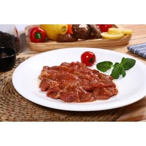 厨易到家法式牛肉片