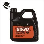 雪夫兰天石墨烯润滑油  SN  5W 30
