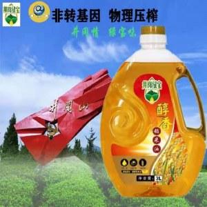 稻米食用油3L