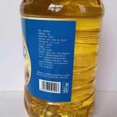 压榨葵花菜籽油5L