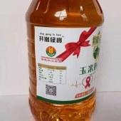 玉米胚芽油5L