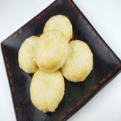 五谷杂粮馅饼(酥层糕点)