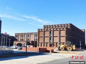 【母亲河畔的中国】为搞好乡村振兴,这个内蒙古小镇办了个大学院