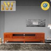 家具家居实木红木新中式现代中式全屋定制整木固装简约电视柜
