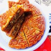 桂林康顺龙手工大月饼