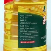 桦语 玉米油1.8L
