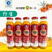 野生沙棘果汁(瓶装)