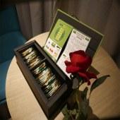 硒茶粉40袋/盒