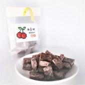 尚亲河 清水河特产酵素果肉