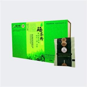 硒茶粉20袋/盒